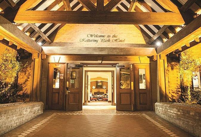 Kettering Park Hotel